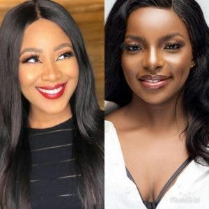 #BBNaija: You Have An Issue With Me Because Of Kiddwaya - Erica And Wathoni Involved In Fight (Video)