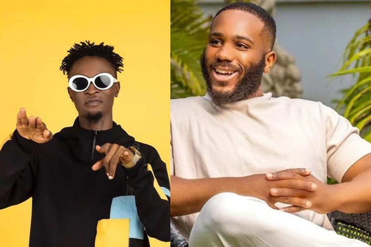 #BBNaija: Kiddwaya Reveals What He Will Do To Laycon After The Show