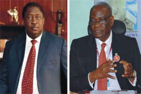 President Buhari Suspends Wale Babalakin, Ogundipe, Sacks UNILAG Acting VC