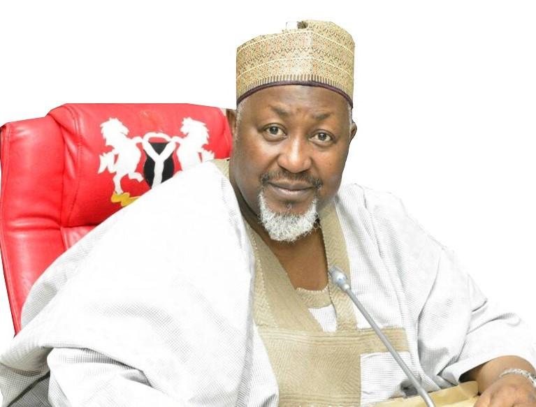 People Criticizing Buhari Are Corrupt And Unpatriotic - Governor Badaru