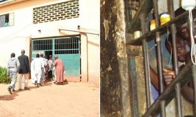 13-Year-Old Boy Sentenced To 10 Years Imprisonment For Blasphemy In Kano 4