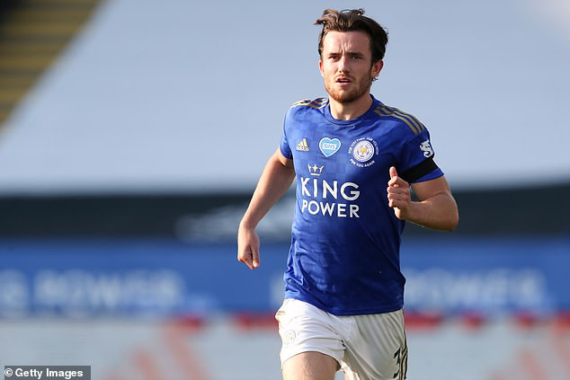 Chelsea And Leicester City Agreed On £50million For Ben Chilwell