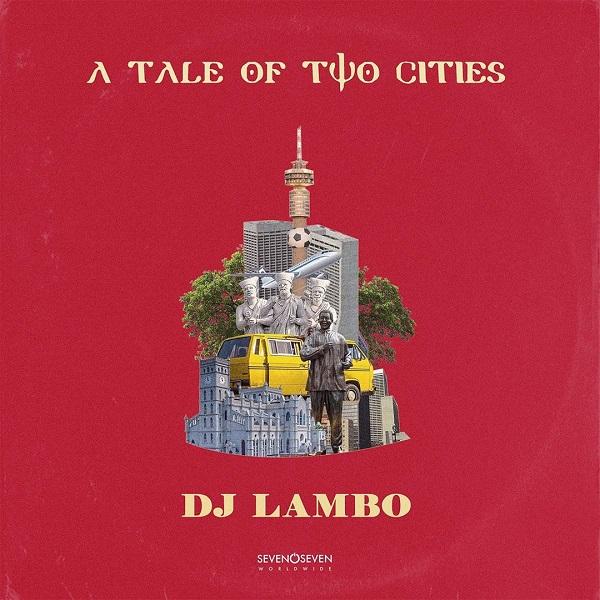 DJ Lambo Sharpaly Mp3 Download