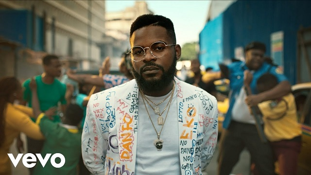Falz One Trouser Video Mp4 Download