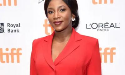 Genevieve Nnaji appointed as Ambassador for Toronto International Film Festival 2020