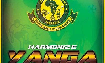 Harmonize Yanga Mp3 Download