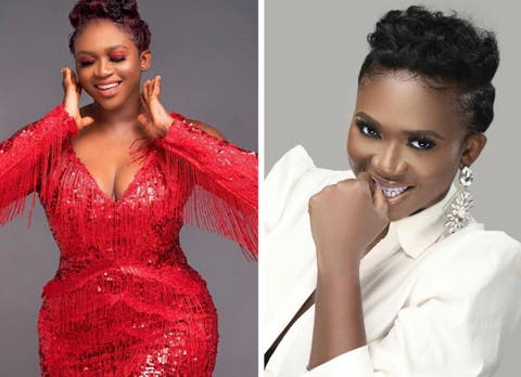 I Got Pregnant In SS3, Banned From Singing In Church Choir - Singer Waje