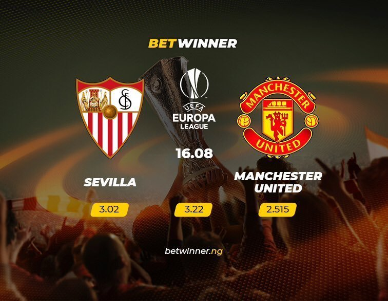 Sevilla vs Man United Live Stream