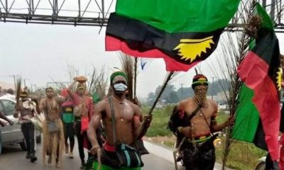 67 IPOB Members, Their Herbalist Arrested In Imo