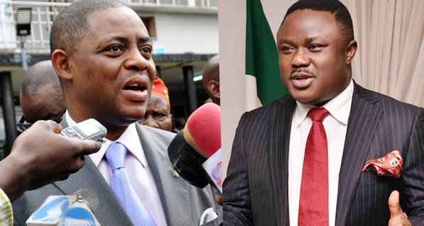 If Governor Ben Ayade Leaves PDP, Many Of Us Will Leave With Him - FFK Tells PDP