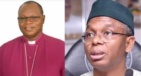 Kaduna Govt Sues Bishop Who Said El-Rufai Will Never Become President