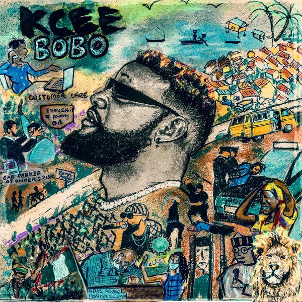 Kcee Bobo Mp3 Download