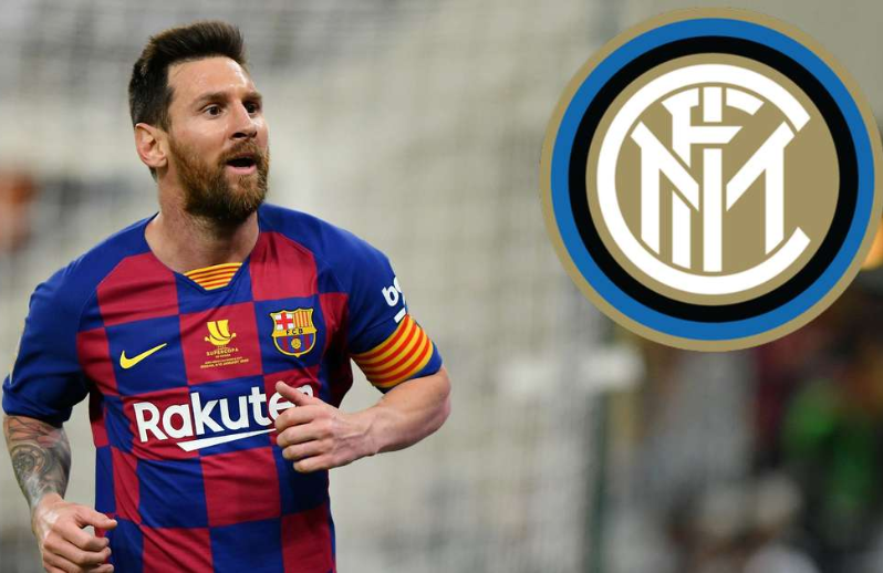 Lionel Messi To Be Offered 4-Year Deal Of £235m By Inter Milan