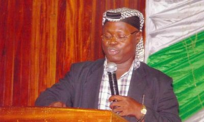 MURIC Rejects 2020 WAEC Time Tables, Says It's Anti-Muslim