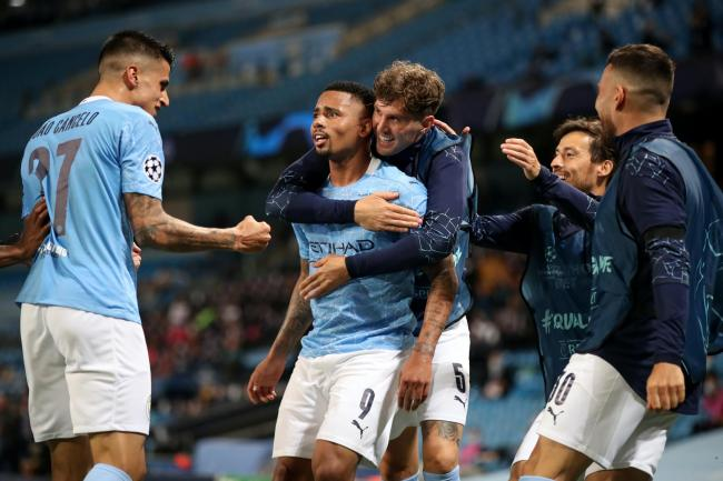 Man City 2-1 Real Madrid Highlight Mp4 Download