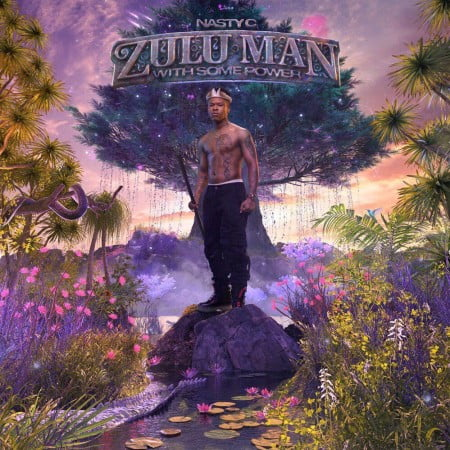 Nasty C Zulu Man Mp3 Download