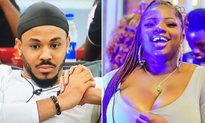 BBNaija: 'Losing Me Will Be Your Worst Mistake' – Ozo Tells Dorathy