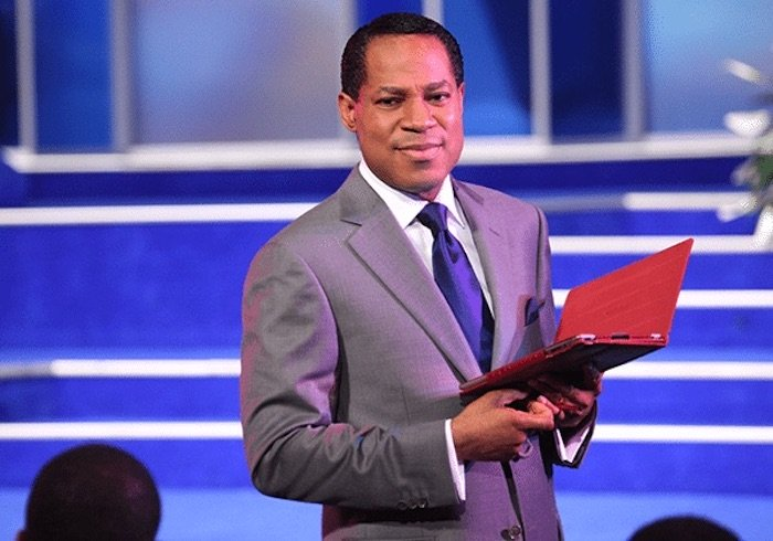 How Dare You, Your Time Is Short - Pastor Chris Oyakhilome Shades FG For Limiting Church Service Duration Over Coronavirus