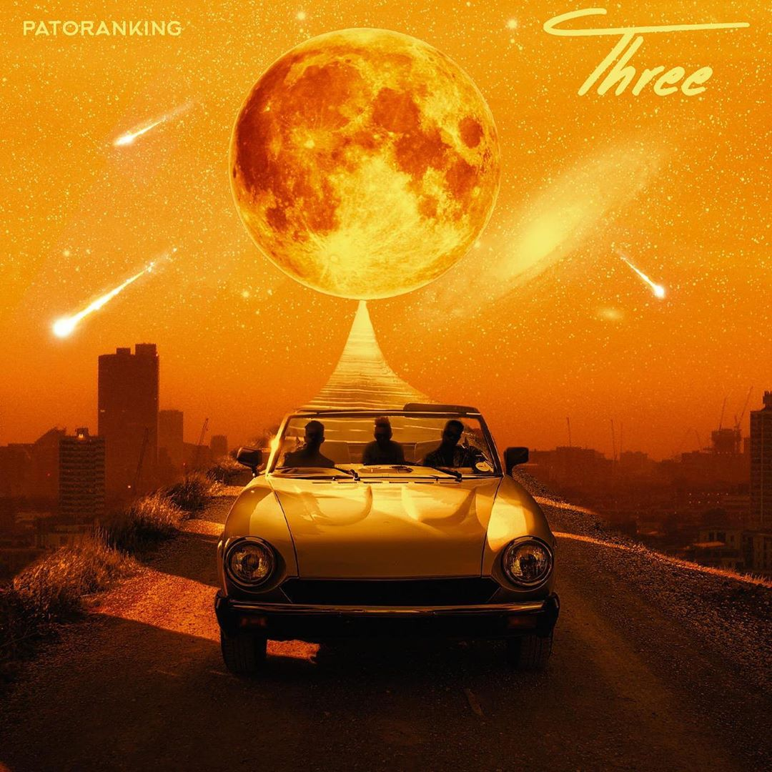 Patoranking To Body Mp3 Download