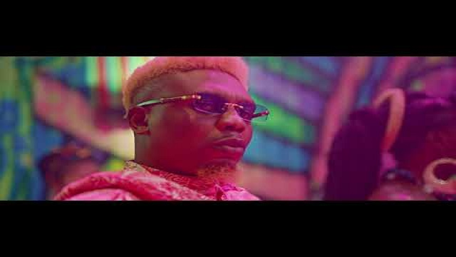 Reminisce Gbedu Video Mp4 Download