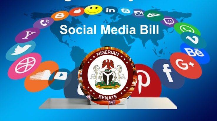 Report That We're Set To Pass Social Media Bill Is False - Senate