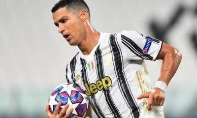 Juventus 2 - 1 Lyon Highlight Mp4 Download