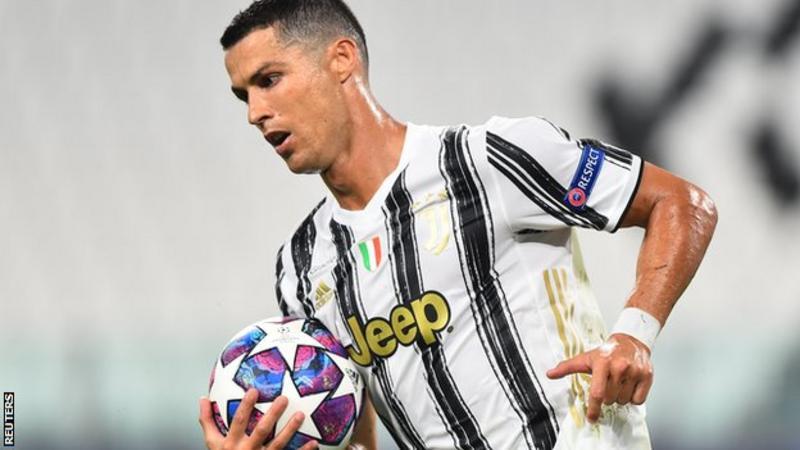 Juventus 2 - 1 Lyon Highlight Mp4 Download