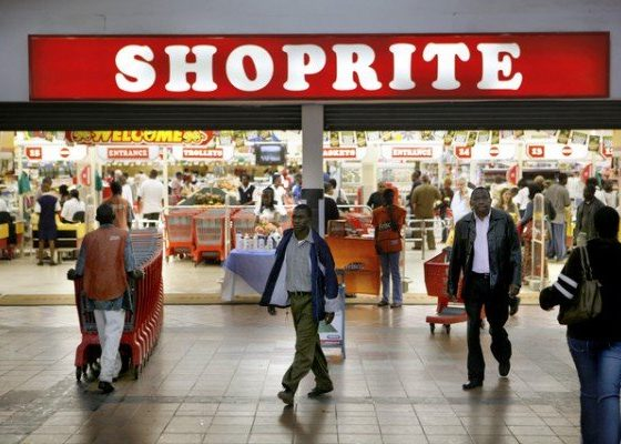 We're Not Leaving Nigeria – Shoprite Debunks Exit Rumour