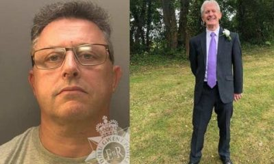 55-Year-Old Man To Spend The Rest Of His Life In Prison For Stabbing His Father To Death Over Internet Speed