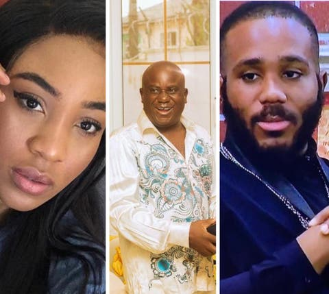 Kiddwaya's Father Terry Waya Reveals Wedding Plans For Kidd And Erica (Video)