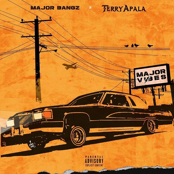 Major Vibes EP Zip Download