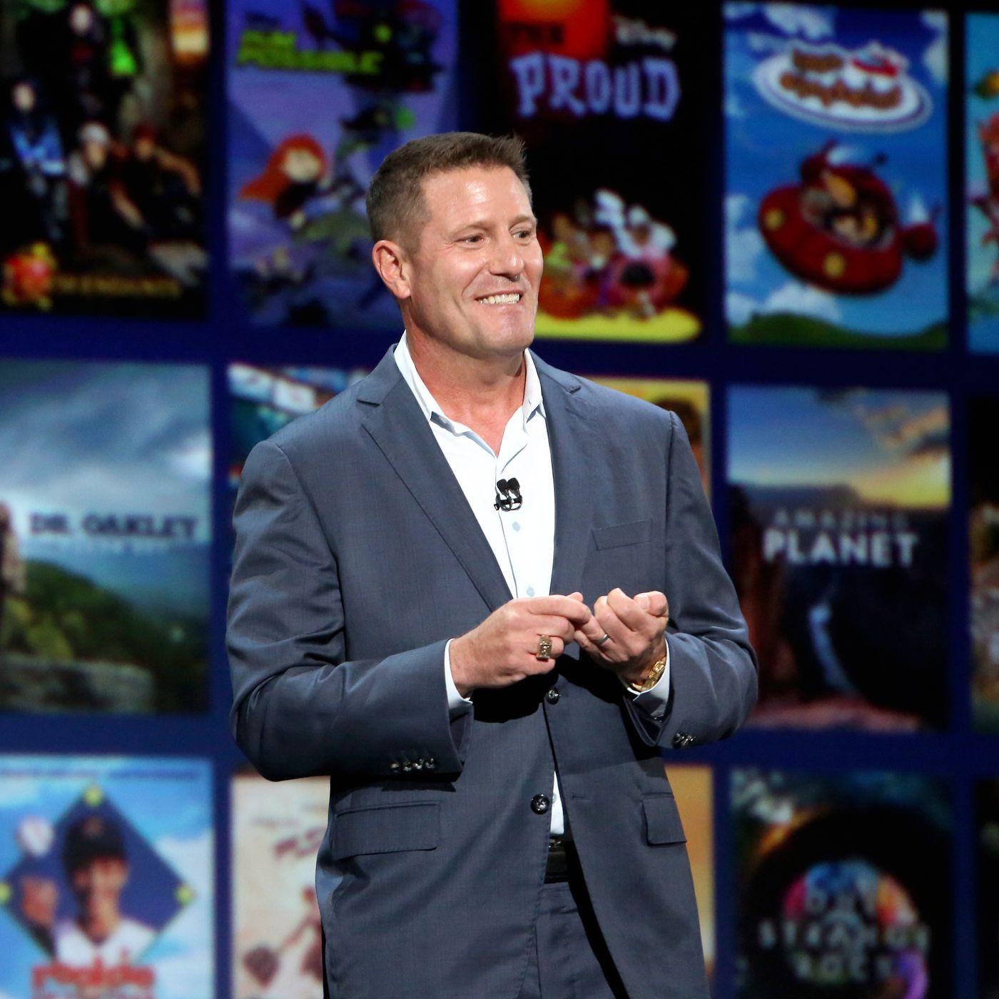 TikTok CEO, Kevin Mayer Announces His Resignation