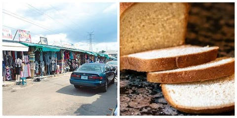 Trader Arrested For Eating Human Excreta With Bread