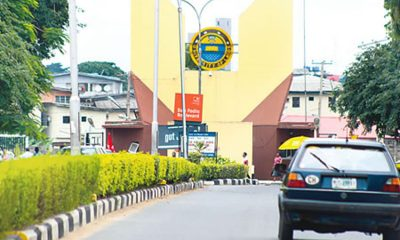 University of Lagos Appoints Prof. Theophilus Soyombo As Acting Vice-Chancellor