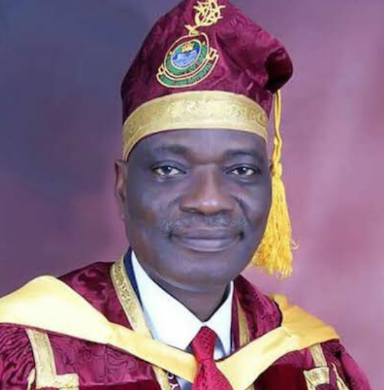 UNILAG Vice-Chancellor Sacked By The School's Governing Council