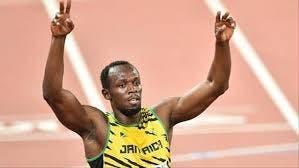 Usain Bolt Tests Positive For Coronavirus