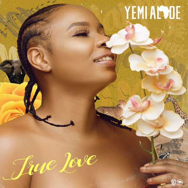 Yemi Alade True Love Mp3 Download