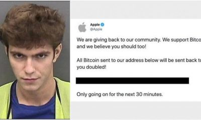 Bitcoin Theft: 17-Year-Old Boy Arrested Over Recent Twitter Attack
