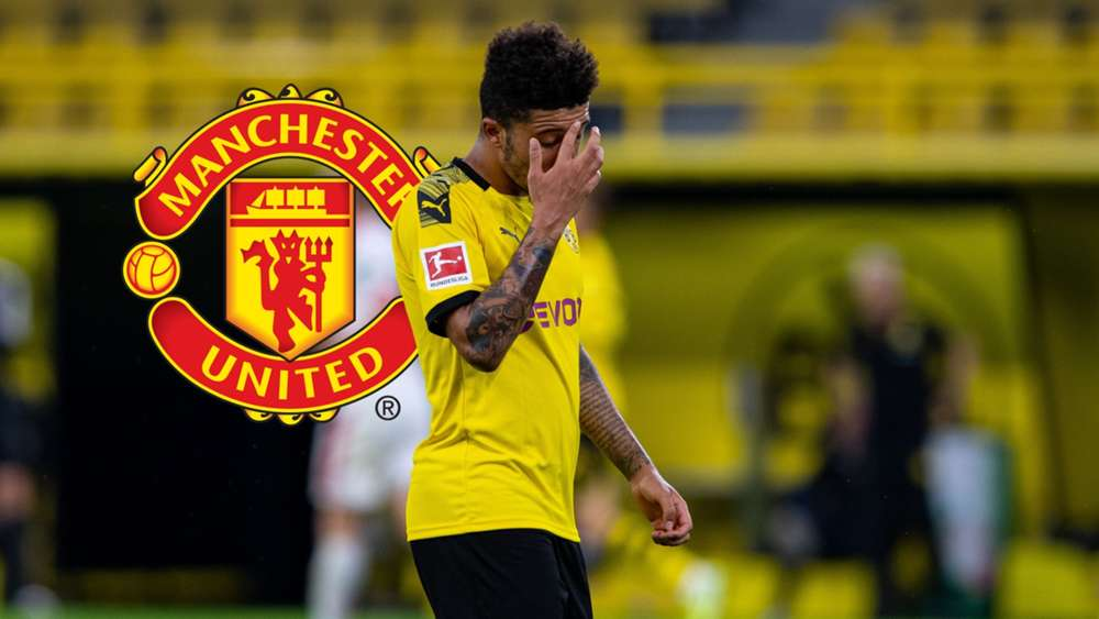 Dortmund Says Sancho Is Not Leaving This Summer