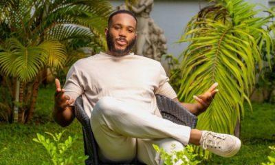 #BBNaija: I Didn't Come To Big Brother Naija For Money - Kiddwaya