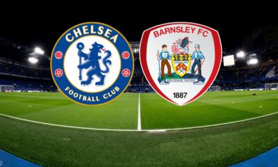 Live Stream: Chelsea vs Barnsley - Carabao Cup 1