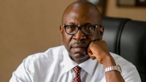 Edo Election Wasn't Free And Fair - APC's Ize-Iyamu