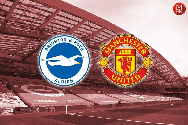Brighton vs Man United Live Stream