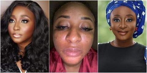 I Am Depressed - Nollywood Star, Ini Edo Cries Out