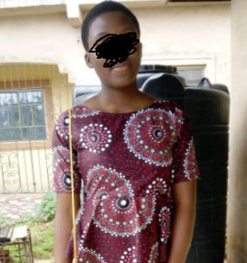 Lady Narrates How 17-Year-Old Declared Missing Was Found In Hotel With Two Boys