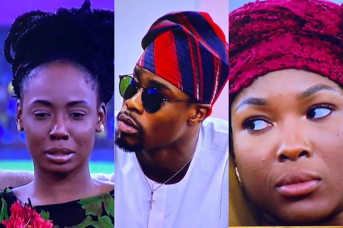 #BBNaija: Neo Was The First To Tell Erica He Likes Me  And I Liked Him Too - TolaniBaj (Video)