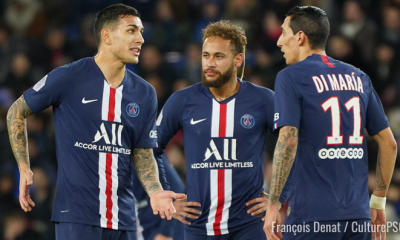 Neymar, Di Maria And Paredes Reportedly Test Positive For Coronavirus 9