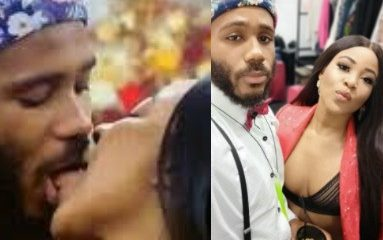 I Had S3x With Kiddwaya In The Head Of House Lounge - Erica (Video)