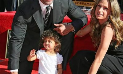 """Dwayne """"The Rock"""" Johnson, His Wife And Two Daughters Test Positive For COVID-19"""