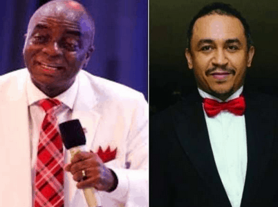 Submission Is Not Reserved For Women Alone, It Goes Both Ways - Daddy Freeze Replies Bishop Oyedepo